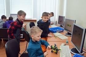 ІТ Школа ЧЕ, компютерні курси для школярів