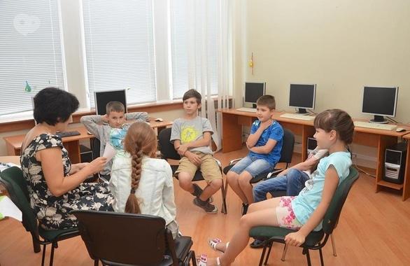 Фото 2 - Компьютерные курсы для школьников ИТ Школа ЧЕ