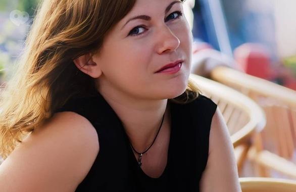 Фото 1 - Психолог-консультант, музыкотерапевт, тренер голосовых практик Марина Медведева