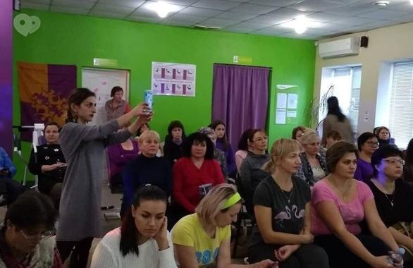 Фото 2 - Психолог-консультант, музыкотерапевт, тренер голосовых практик Марина Медведева