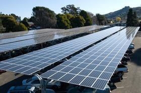 ISO Company, солнечные технологии