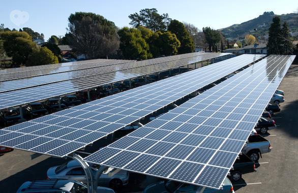Фото 1 - Солнечные технологии ISO Company