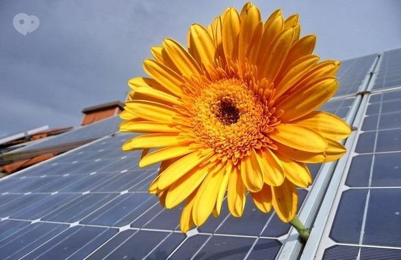 Фото 2 - Солнечные технологии ISO Company