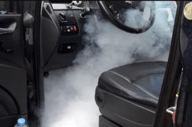 Stop Smell, устранение (удаление) запахов в автомобилях и помещениях