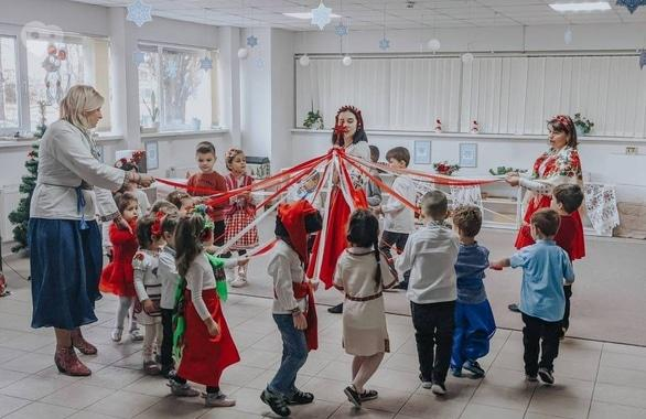 Фото 4 - Детский центр, частный cадик, индивидуальные занятия Мой мир Монтессори