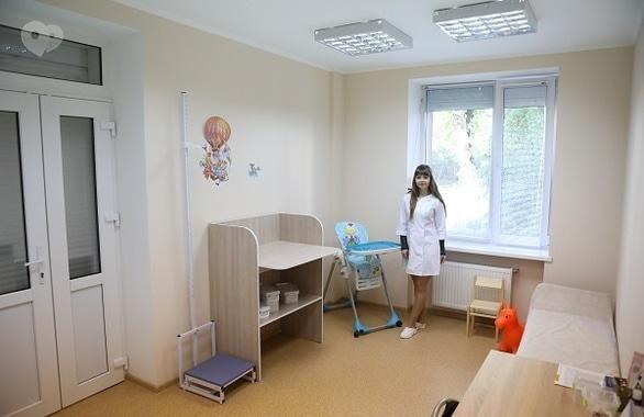 Фото 2 - Медичний центр Клініка Сім'я