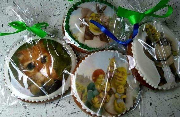Фото 2 - Пекарня-кондитерская Душистая выпечка к столу