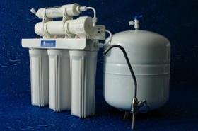 Crystal Service, установка и обслуживание систем очистки воды
