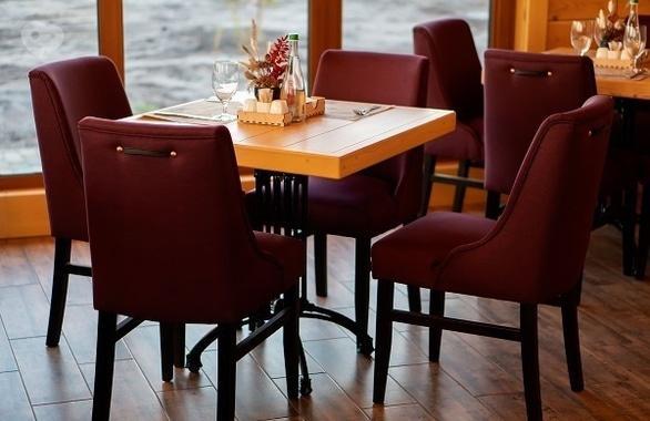 Фото 4 - Перший рибний ресторан Вільшанка