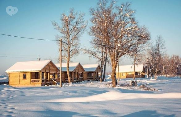 Фото 8 - Заміський комплекс відпочинку Вільшанка