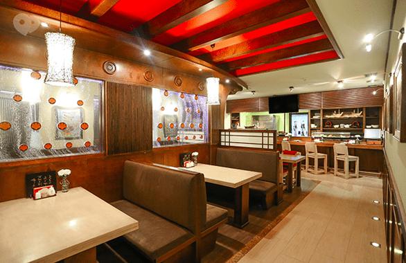 Фото 4 - Ресторан японской кухни YOSHI