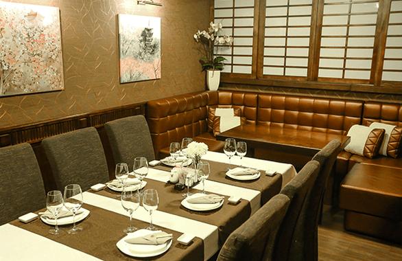Фото 5 - Ресторан японской кухни YOSHI
