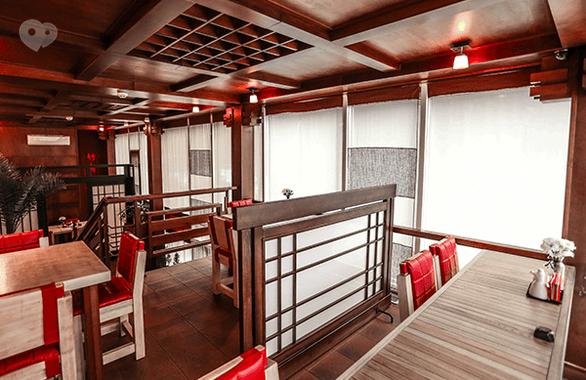 Фото 6 - Ресторан японской кухни YOSHI