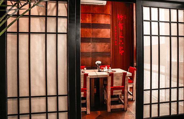 Фото 7 - Ресторан японской кухни YOSHI