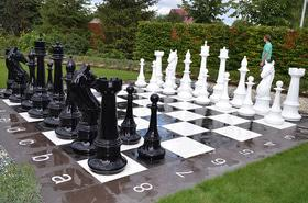 BigChess, аренда и продажа шахмат