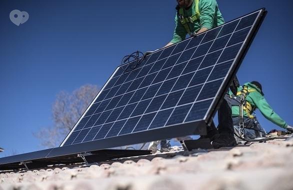 Фото 3 - Солнечные технологии ISO Company
