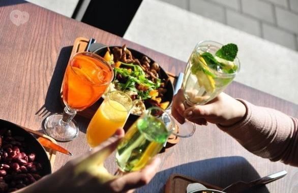 Фото 2 - Міське кафе SODA