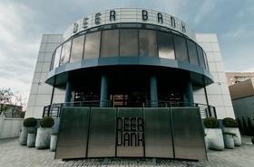 Beer Bank, ресторан