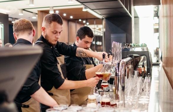 Фото 2 - Ресторан Beer Bank