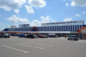 Эпицентр, торговый центр