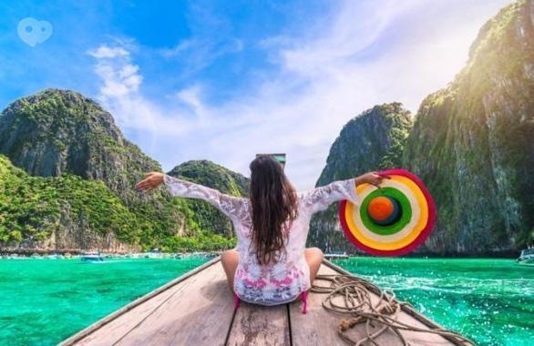 Фото 15 - Туристическое агенство Туристическое агенство Vanilla sky