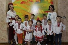 Даринка, Дитячий центр, приватний дитячий садок, денний догляд за дітьми