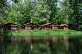 Selena Family Resort, Готельно-ресторанний комплекс