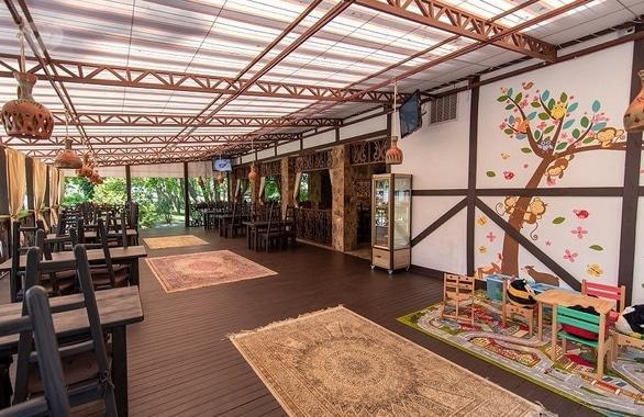 Фото 11 - Готельно-ресторанний комплекс Selena Family Resort