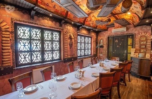 Фото 13 - Готельно-ресторанний комплекс Selena Family Resort
