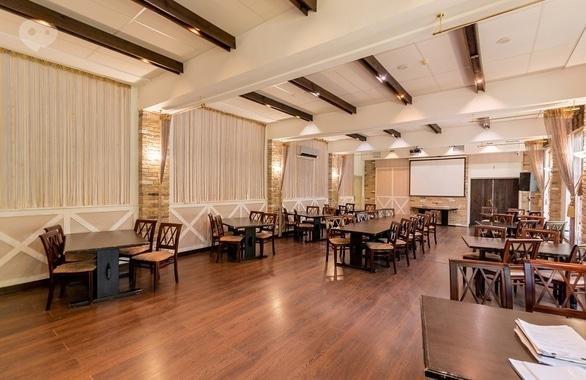 Фото 15 - Готельно-ресторанний комплекс Selena Family Resort