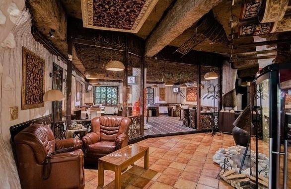 Фото 16 - Готельно-ресторанний комплекс Selena Family Resort
