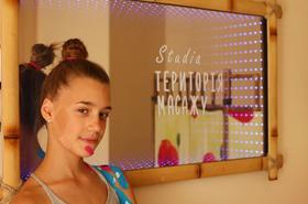 Студия Территория массажа, массажные услуги