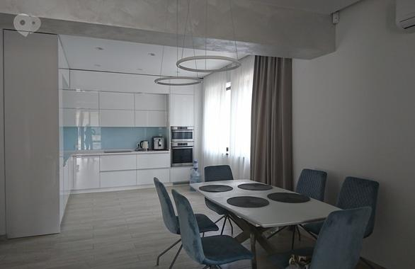 Фото 2 - Производство мебели, обработка камня KriatoStone