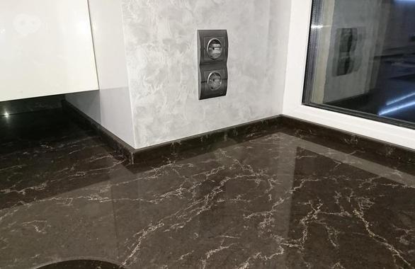 Фото 10 - Производство мебели, обработка камня KriatoStone