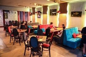 WOKA Asia Food, ресторан-кафе