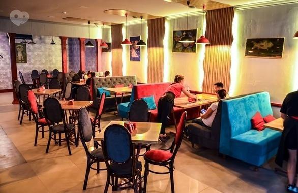Фото 1 - Ресторан-кафе WOKA Asia Food