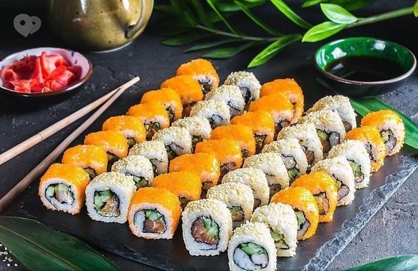 Фото 2 - Ресторан-кафе WOKA Asia Food