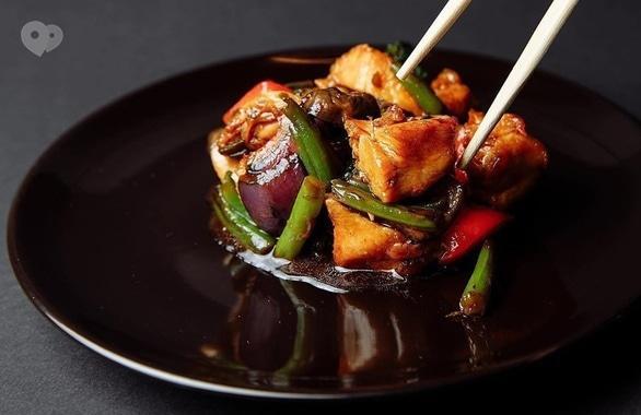 Фото 3 - Ресторан-кафе WOKA Asia Food