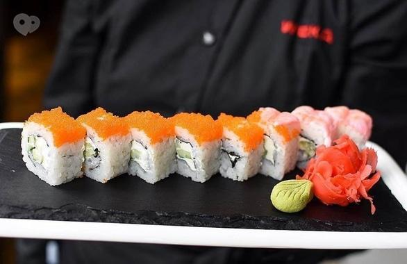 Фото 4 - Ресторан-кафе WOKA Asia Food