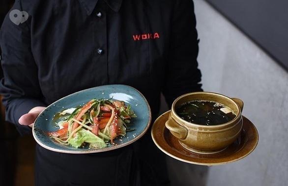 Фото 5 - Ресторан-кафе WOKA Asia Food