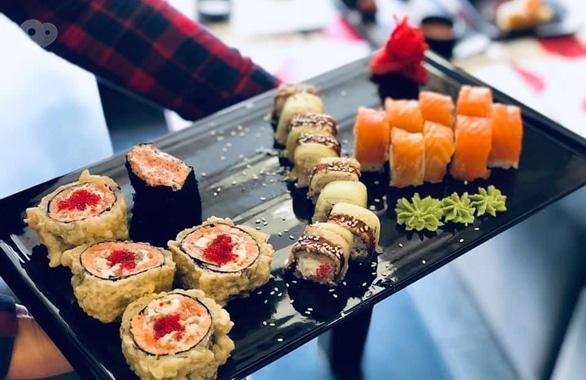 Фото 6 - Ресторан-кафе WOKA Asia Food