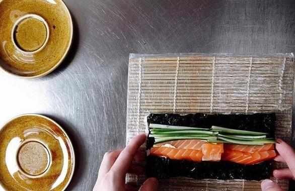 Фото 7 - Ресторан-кафе WOKA Asia Food