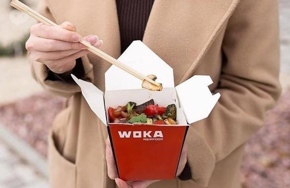 Фото 10 - Ресторан-кафе WOKA Asia Food