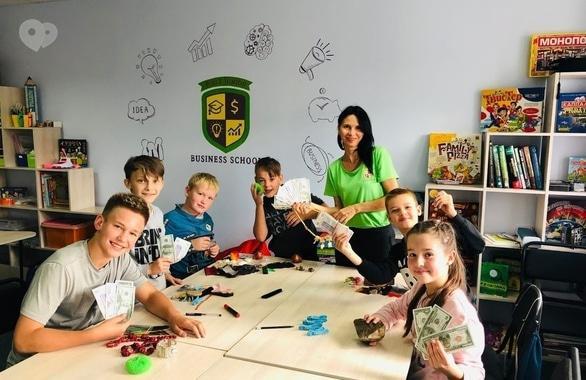 Фото 3 - Детская бизнес-школа First Junior Business School