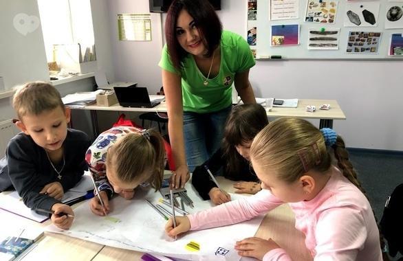 Фото 4 - Детская бизнес-школа First Junior Business School