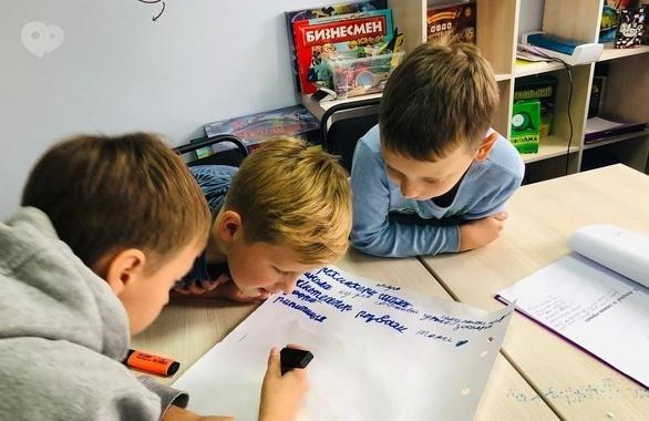 Фото 6 - Детская бизнес-школа First Junior Business School
