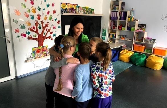 Фото 8 - Детская бизнес-школа First Junior Business School