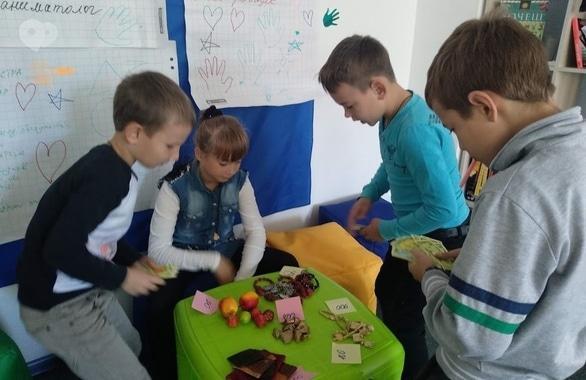 Фото 11 - Детская бизнес-школа First Junior Business School