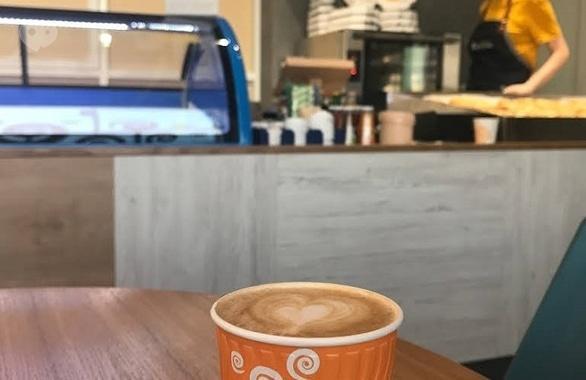Фото 2 - Кафе, пекарня Vertuta