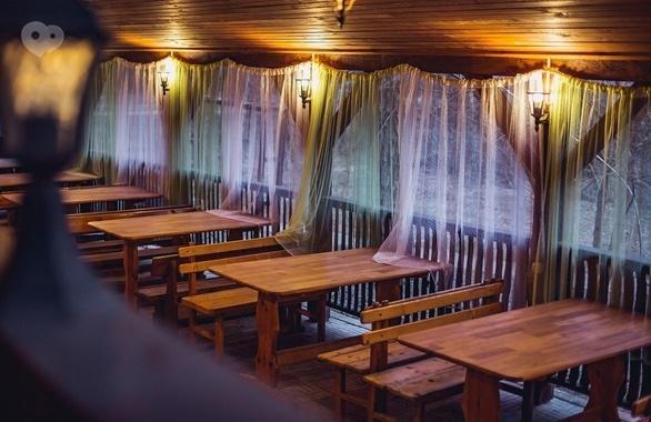 Фото 9 - Ресторанно-готельний комплекс, м'ясний ресторан Йолки-Палки